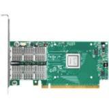 Mellanox MCX454A-FCAT ConnectX VPI Infiniband Host Bus Adapter - PCIe 3.0 x8
