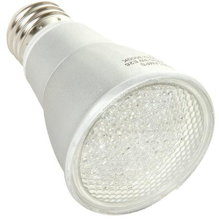 Fusion Lamps 3000k Par20 Energy Efficient Indoor Outdoor 3w Led Light Bulb