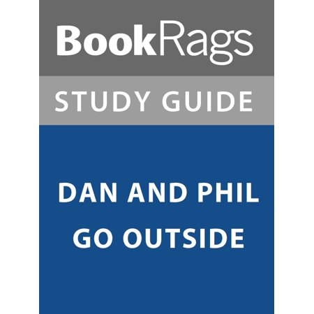 Dan And Phil Bbc Radio 1 Halloween (Summary & Study Guide: Dan and Phil Go Outside -)
