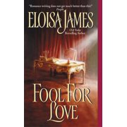 Duchess in Love, 2: Fool for Love (Paperback)