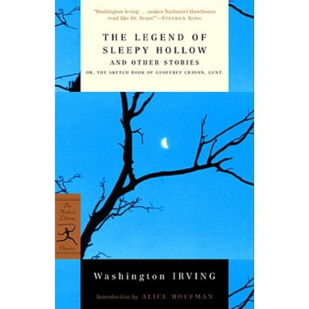 The Legend of Sleepy Hollow and Other Stories -