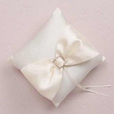 Weddingstar 5070 Beverly Clark Duchess Collection Ring Pillow