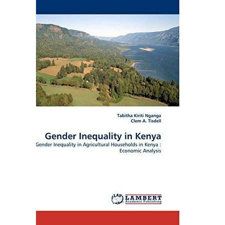 Gender Inequality in Kenya - image 1 of 1