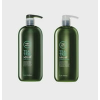 ($71 Value!) Paul Mitchell Tea Tree Special Shampoo and Special Conditioner Duo, 33.8 Oz