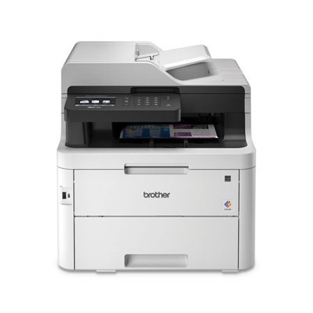 MFC-L3750CDW Color Wireless Laser All-in-One Printer,