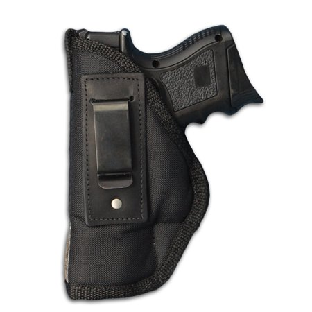 Barsony Left Inside the Waistband Holster Size 17 Beretta CZ EAA Ruger Springfield Sig Compact 9 40