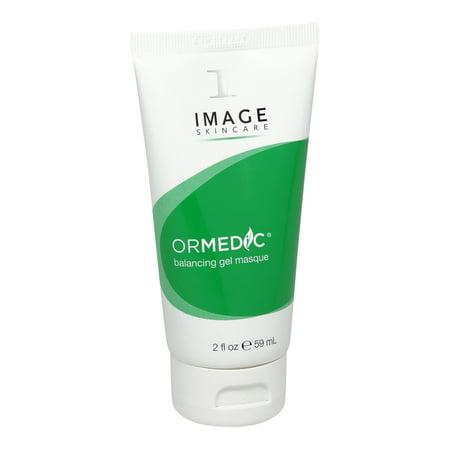 IMAGE Skincare Ormedic Balancing Gel Masque 2 oz. - Masque Halloween
