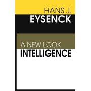 Intelligence - eBook