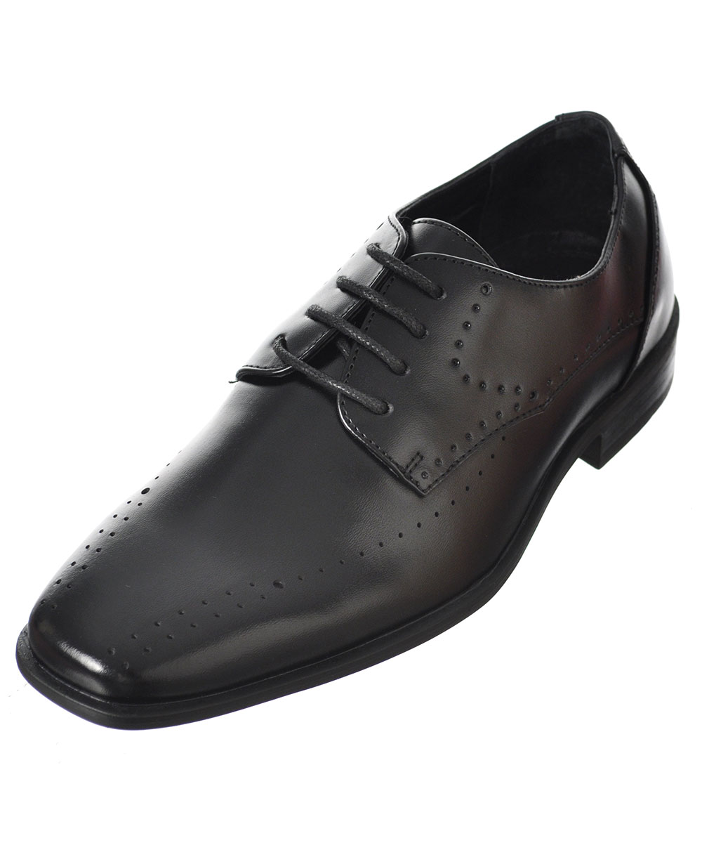 "Stacy Adams Boys ""Atwell"" Dress Shoes (Youth Sizes 1 7) by Stacy Adams"