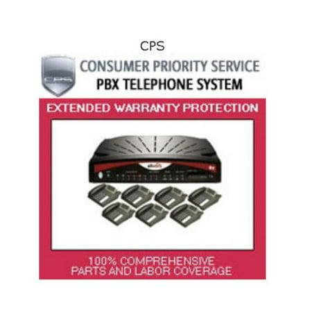 - Consumer Priority Service PBX+8-2-4000 2 Year PBX Telephone System + 8 under $4 000.00