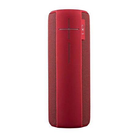 Ultimate Ears MEGABOOM Wireless Mobile Bluetooth Speaker Waterproof and Shockproof - Certified Refurbished) ()