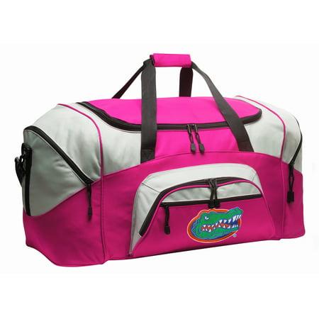 Florida Gators Duffle Bag or Ladies University of Florida Luggage