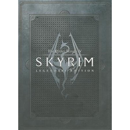 The Elder Scrolls V: Skyrim: Prima Official Game Guide: Legendary Edition - Skyrim Halloween Edition