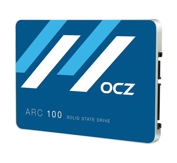 OCZ Storage Solutions Arc 100 Series 480GB 2.5-Inch 7mm S...
