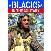 Blacks In The Military by ALPHA VIDEO DISTRIBUTORS