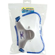 Braid Products Dolphin Fighting Belt with Gimbal Pin (Fits Small-Large) Multi-Colored