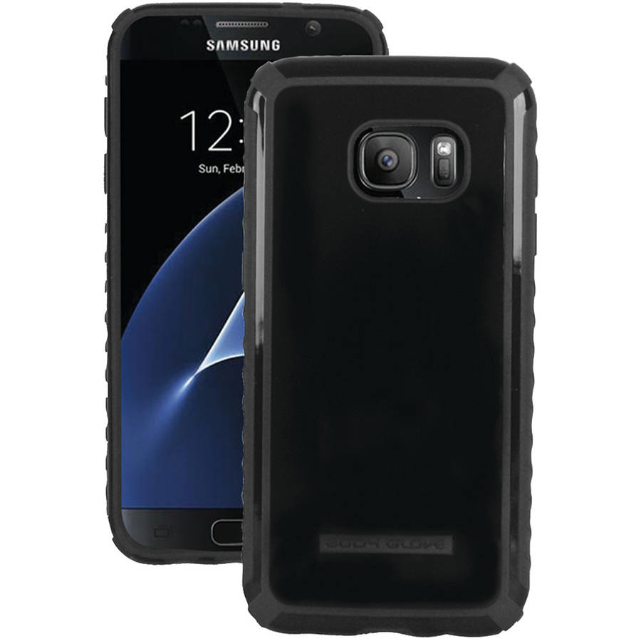 Body Glove 9558801 Samsung Galaxy S7 Tactic Case by Body Glove