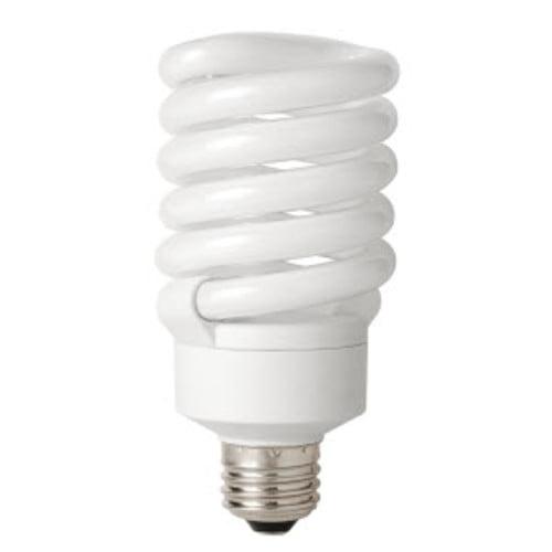 TCP 33142SP41K 42W 4100K GU24 Spiral Light Bulb 150W Equal Spring Lamp CFL