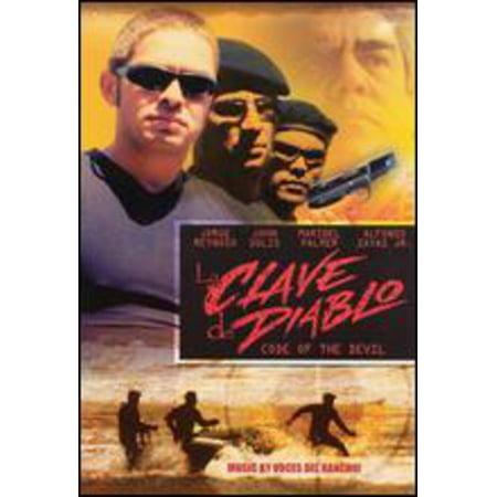 La Calave Del Diablo (DVD)
