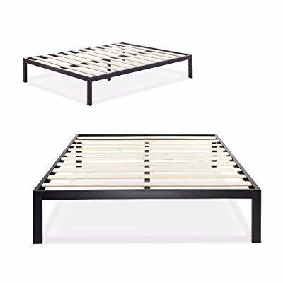 Zinus  Inch Modern Platform Bed