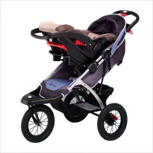 InSTEP Suburban Safari Car Seat Adaptor - Walmart.com
