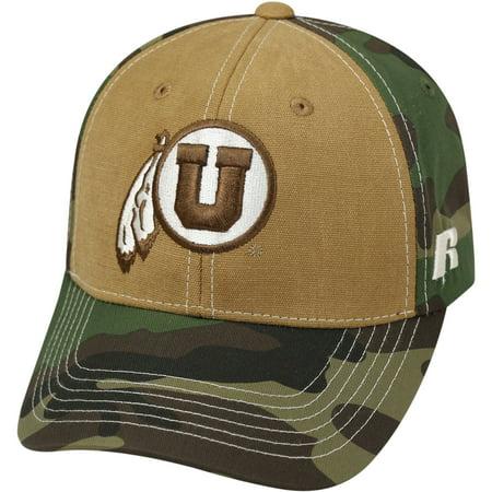 University Of Utah Utes Mossy Baseball