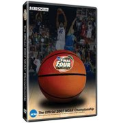 CBS Sports: The Official 2007 NCAA Championship Final Four Atlanta by Team Marketing DVD