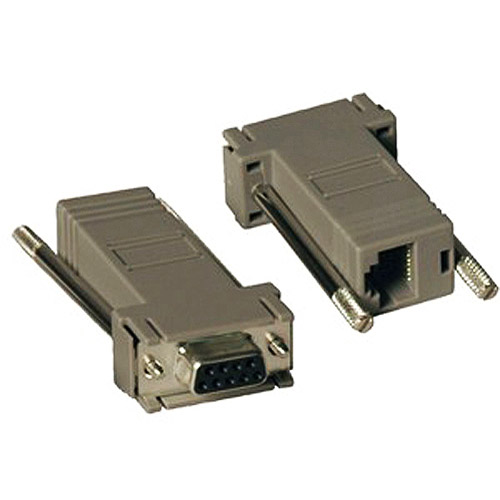 Tripp Lite P450-000 Null Modem Adapter Kit