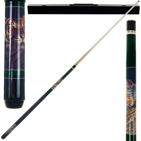 - Bengal Tiger Pool Stick