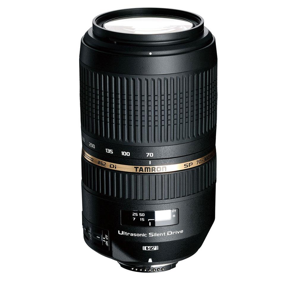 Tamron 62 mm Attachment - 4.3x Optical Zoom - USD