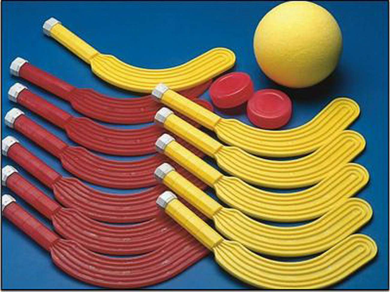 (Price each)Scooter Hockey Set by
