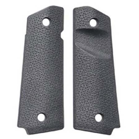 Magpul Industries MOE 1911 Grip Panels for 1911, TSP Texture, Magazine Release