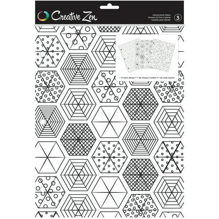 Creative Zen Silicone Skin (Creative Zen Coloring Folders 9.6