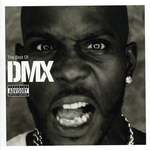 The Best Of DMX (explicit)