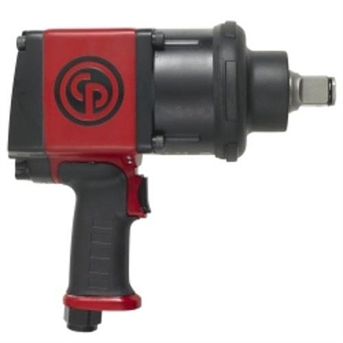 Chicago Pneumatic 1 in. Metal Pneumatic Impact Wrench 7776 by Chicago Pneumatic
