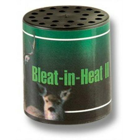 92608 Quaker Boy Bleat-In-Heat II Can Deer Call thumbnail