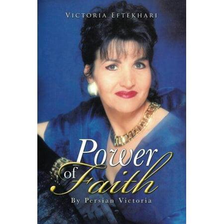 Power of Faith: By Persian Victoria - image 1 de 1