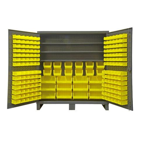 Durham Manufacturing 78'' H x 72'' W x 24'' D Cabinet