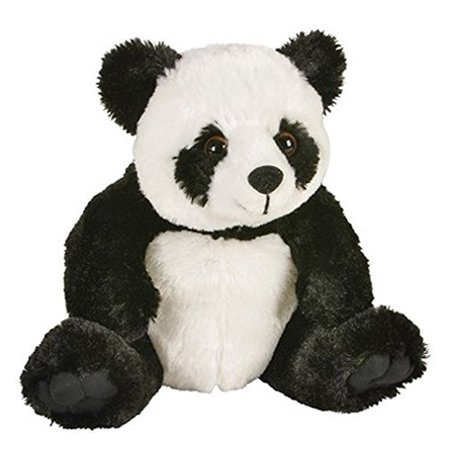8 panda plush stuffed animal toy (Plush Animals)