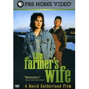FRONTLINE: The Farmer's Wife - A David Sutherland Film (DVD)