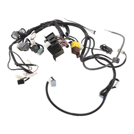 New Wire Harness for Mahindra 4450, 4525, 4550, 575, 585