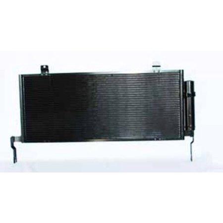 Mitsubishi Eclipse Ac Condenser Cooling (NEW AC CONDENSER FITS MITSUBISHI 06-12 ECLIPSE MI3030171 7812A174 P40517 4129 7-3457 P40517 7812A174 MI3030171 4129 7-3457)
