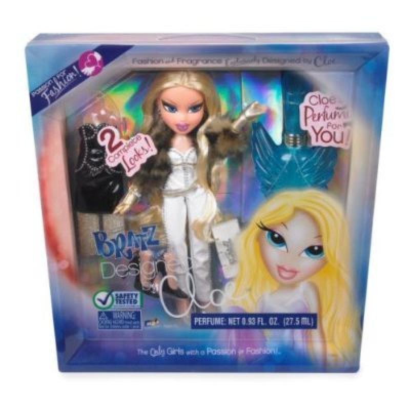 BRATZ Designed by Cloe by MGA Entertainment