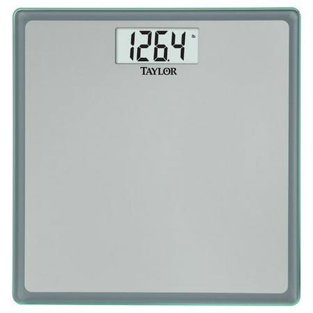taylor glass digital bath scale - Walmart Bathroom Scale