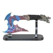 Miscellaneous Dragon Fantasy Axe, .625in M3759