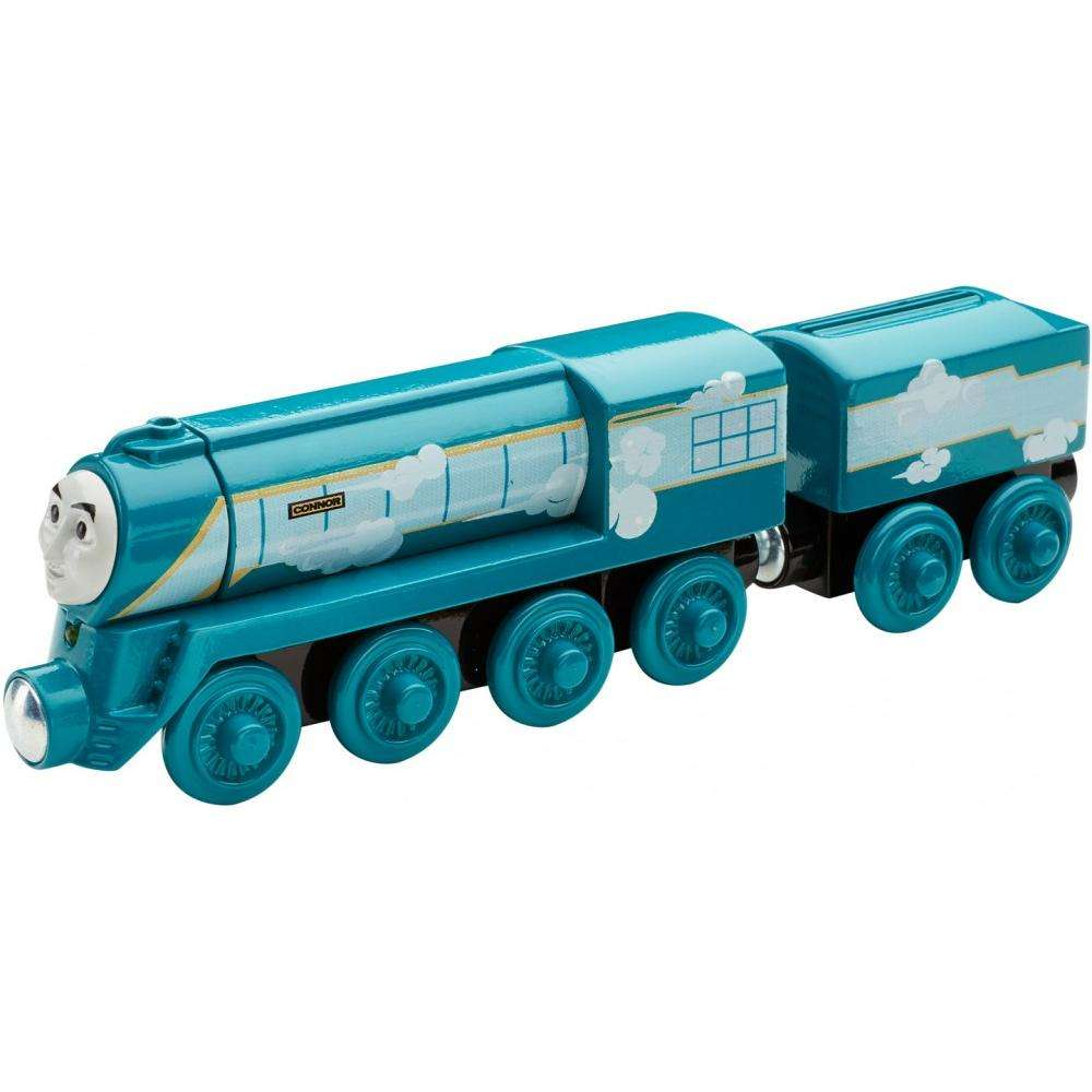 Thomas & Friends Wooden Railway Roll & Whistle Connor