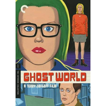 Ghost World (DVD)