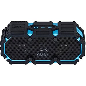 Altec Lansing iMW475 Mini Life Jacket Bluetooth Wireless Speaker by Altec Lancing