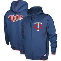 f051425752b64 Minnesota Twins Sweatshirts - Walmart.com