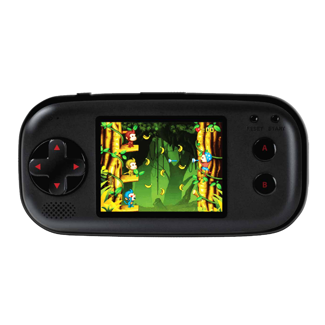 Gamer X Handheld Portable, dreamGEAR My Arcade, Retro Gaming, 845620025800